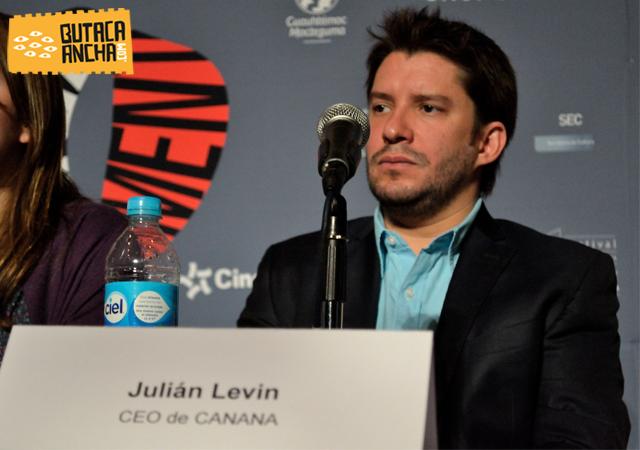 Julián Levin