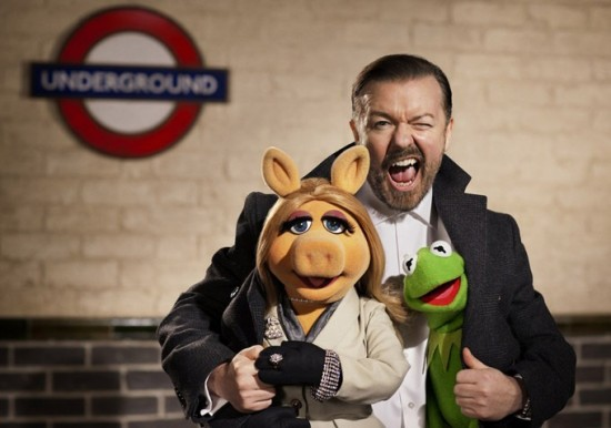 The-Muppets-Again-Ricky-Gervais