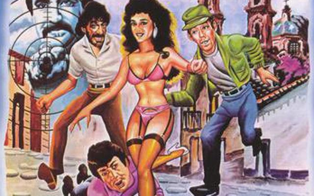 Las ficheras sexi comedia cine mexicano - 2 1