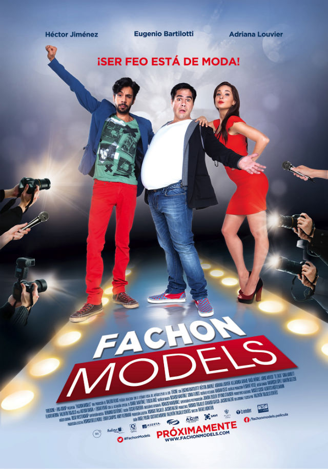 Fachon Models [3GP-MP4] *ESTRENO*