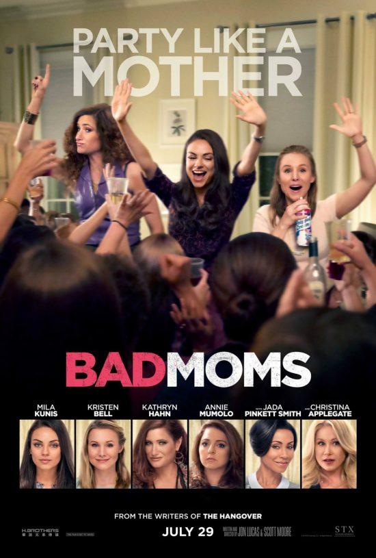 trailer bad moms